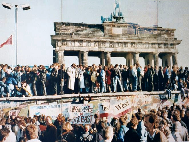 International Panel Discussion: 20 Years After the Fall of the Berlin Wall