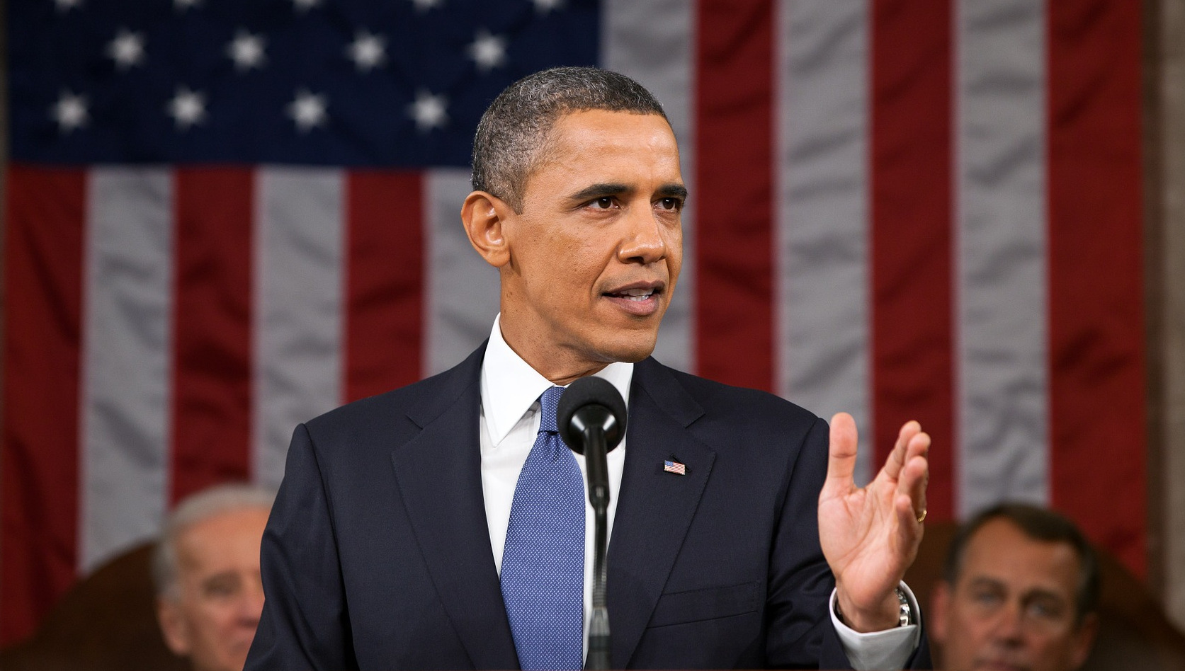 Obama at Midterm: A Round Table Discussion