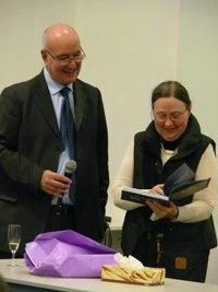 Professor Susan Fuller