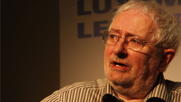 JCU to Host Distinguished Literary Theorist Terry Eagleton