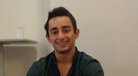 Study Abroad Student Alex Ciniello Shares his Experience