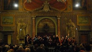 The John Cabot Chamber Orchestra