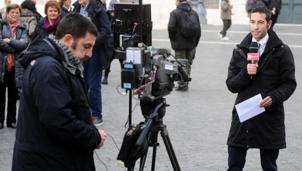 Book Giornalisti di Regime Praised by Il Corriere della Sera