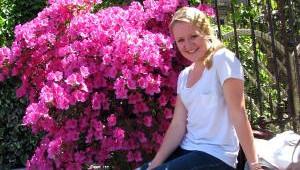 Study Abroad Student Alethea Stolzfus Testimonial