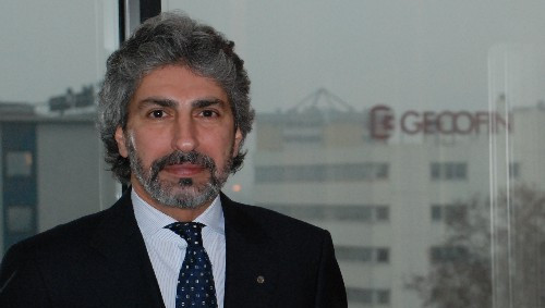 """Expanding Your Business in a Time of Crisis:"" Trustee Ali Reza Arabnia"