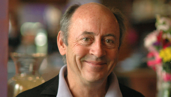 Reading Tonight with JCU Poet in Residence Billy Collins
