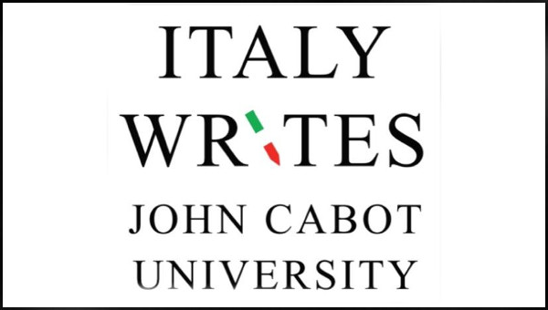 Italy Writes 2012 Finalists Announced!