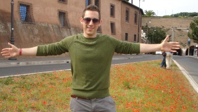 Study Abroad Student Testimonial: Alex Zafran
