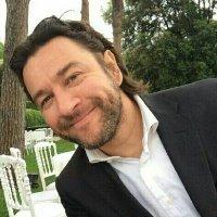 Professor Alessandro Signorini