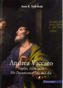 Professor Tuck-Scala's Book on Vaccaro