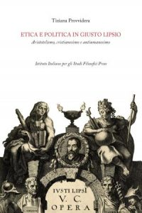 Professor Tiziana Provvidera's new book