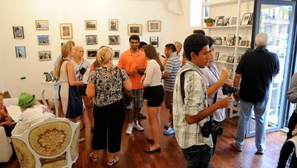 JCU Hosts Summer 2013 Student Photo Exhibit
