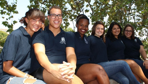 John Cabot University Welcomes Fall 2013 Students!