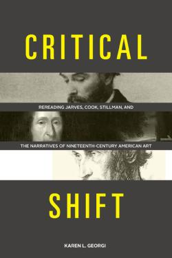 Critical Shift by Karen Georgi