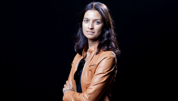 Author Jhumpa Lahiri, JCU 2013 Writer in Residence, to Receive National Humanities Medal