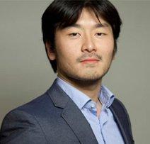 JCU alumnus Guk Kim
