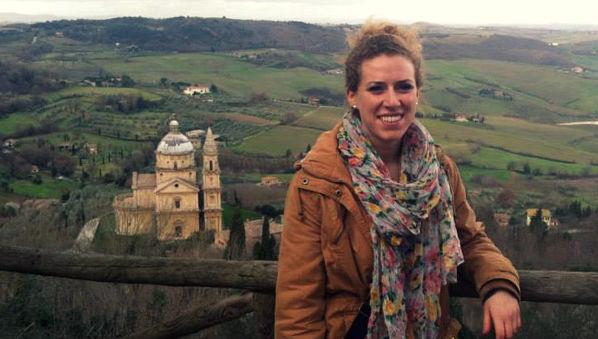 Meet Study Abroad Alumna Alice Coyne