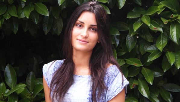 Meet Alumna Cinzia D'Alessandro