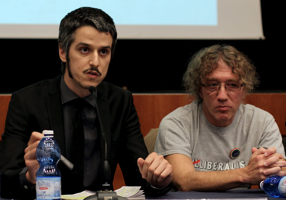 """Guarini Institute Hosts Panel: """"The EU and the Refugee Emergency"""""""