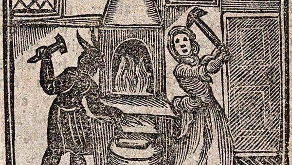 "Professor Fabrizio Conti Publishes ""Witchcraft, Superstition, and Observant Franciscan Preachers"""