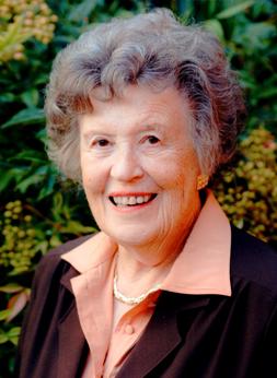 Hon. Marie L. Garibaldi