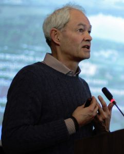 Professor Simon Keay