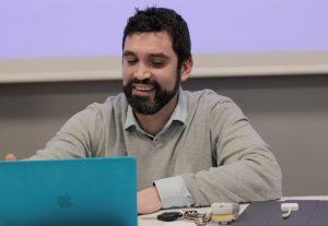 Professor Daniele Pica