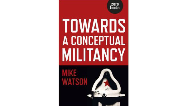 Latest Book Published by JCU Professor Mike Watson
