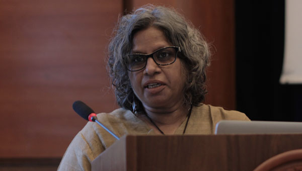Feminism in India: Dr. K. Mahadevan Discusses Intersection of Caste and Gender