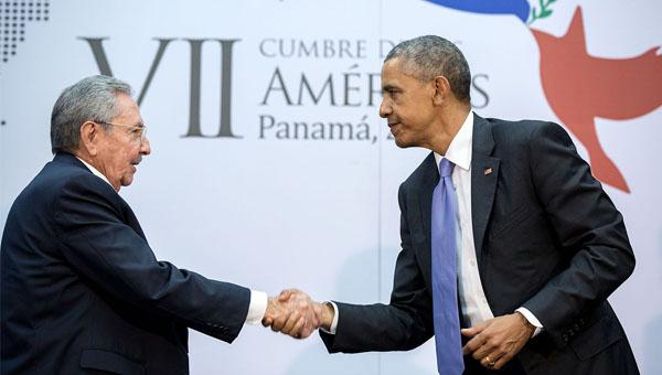 Prof. Argentieri About US-Cuba Relations