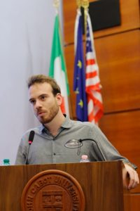 Documentary Director Valerio Ciriaci