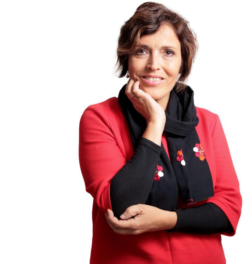 Professor Silvia Pulino