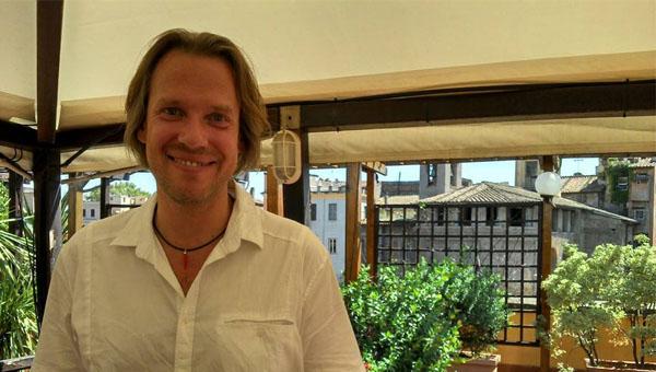Professor Stefan Sorgner Publishes Four Essays in Transhumanism Collection