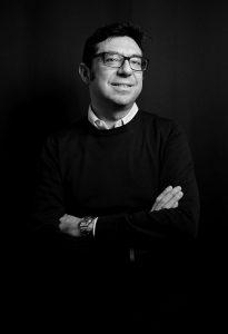 Professor Stefano Arnone