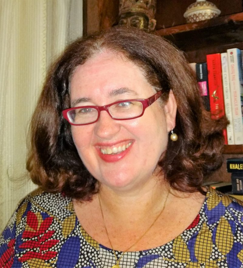 Professor Bridget Welsh