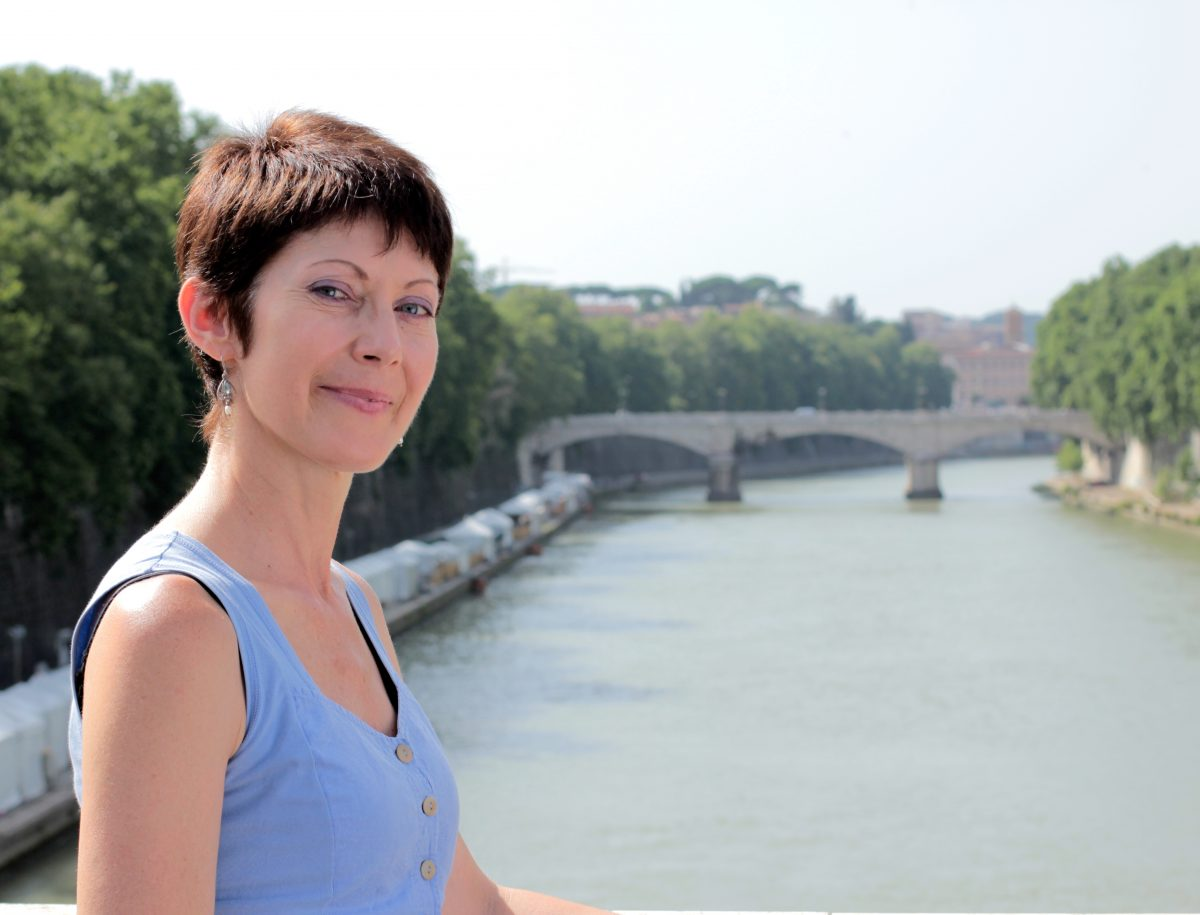 Meet Professor Lila Yawn, Director of MA in Art History