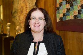 JCU Welcomes Visiting Professor of Political Science Bridget Welsh