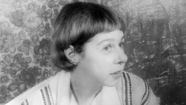 """The Collected Works of Carson McCullers,"" Edited by Professor Dews"
