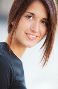 Alumna Marianna Occhiuto