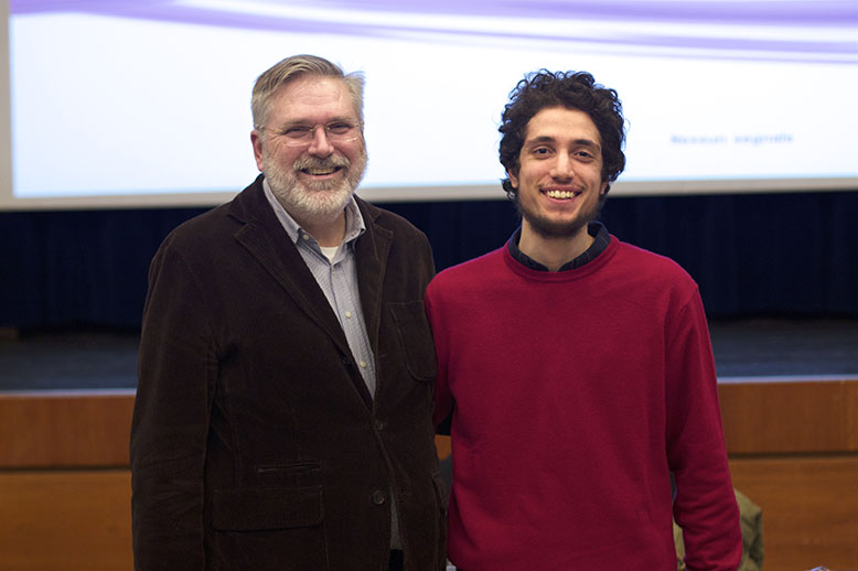 "JCU Hosts Screening of ""Verano"""