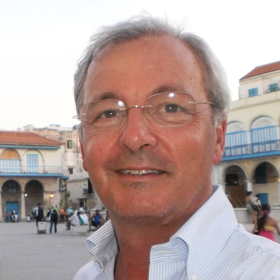Professor Stefano Gazziano