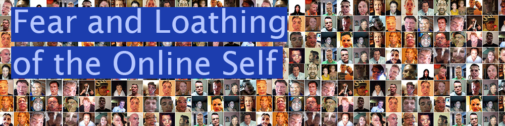 Fear and Loathing of the Online Self Conference