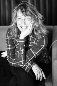 Philosophy professor Brunella Antomarini