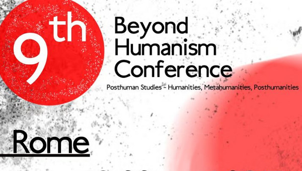 """Beyond Humanism"" Conference: Call for Papers"