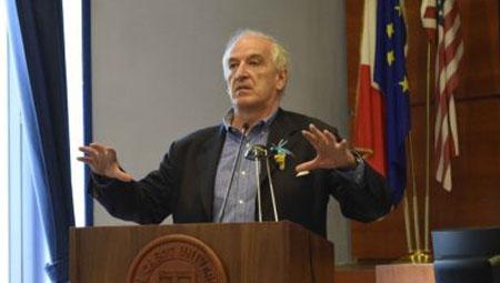 Political Ethics in Contemporary Democracies – Professor Federigo Argentieri