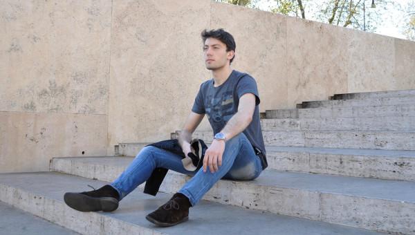 Student Federico Giordani to Pursue M.Sc. in Financial Economics at Oxford