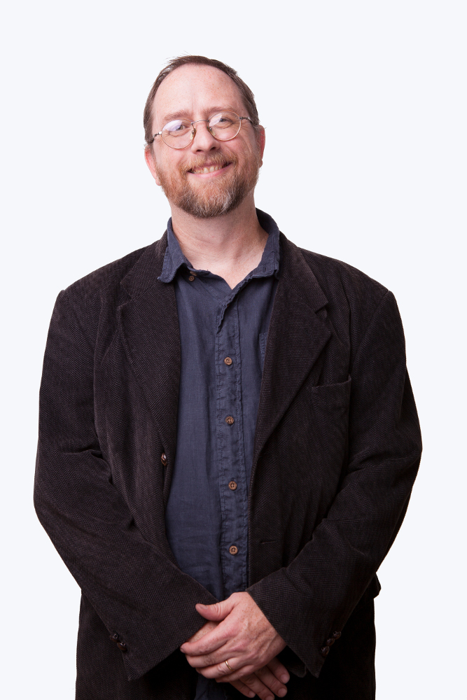 Professor Gene Ogle