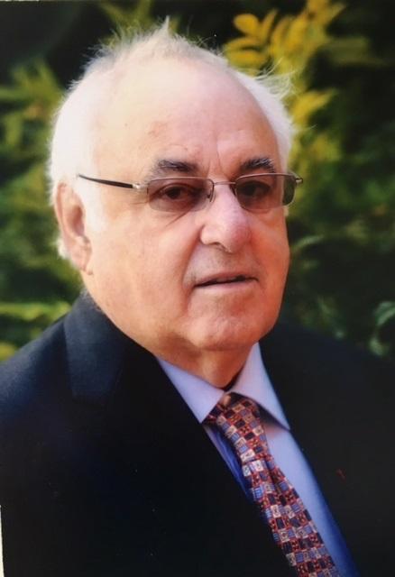 Beloved Trustee Fred Rotondaro