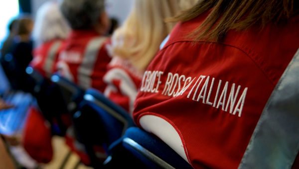 Understanding Individual Wellbeing: JCU Welcomes Italian Red Cross