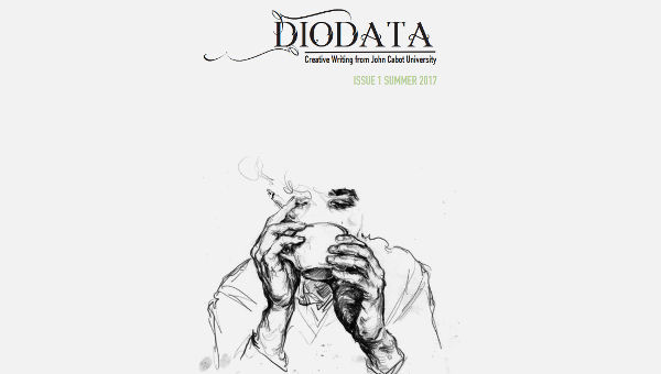 JCU Creative Writing Institute Launches Diodata Literary Magazine